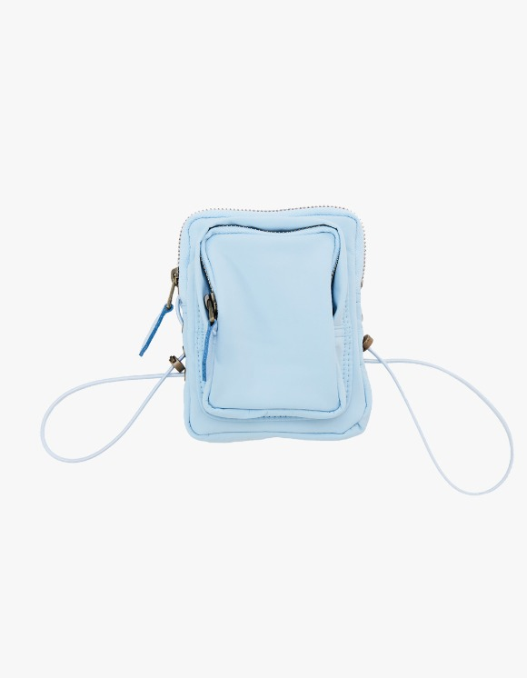 KIJUN CMYK Mini Bag - Light Blue | HEIGHTS. | International Store
