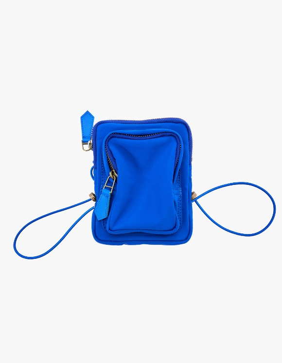 KIJUN CMYK Mini Bag - Cobalt Blue | HEIGHTS. | International Store