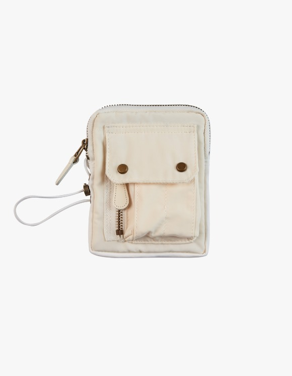 KIJUN Renewal Mini Bag - White | HEIGHTS. | International Store