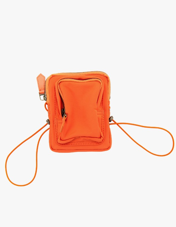 KIJUN CMYK Mini Bag - Orange | HEIGHTS. | International Store