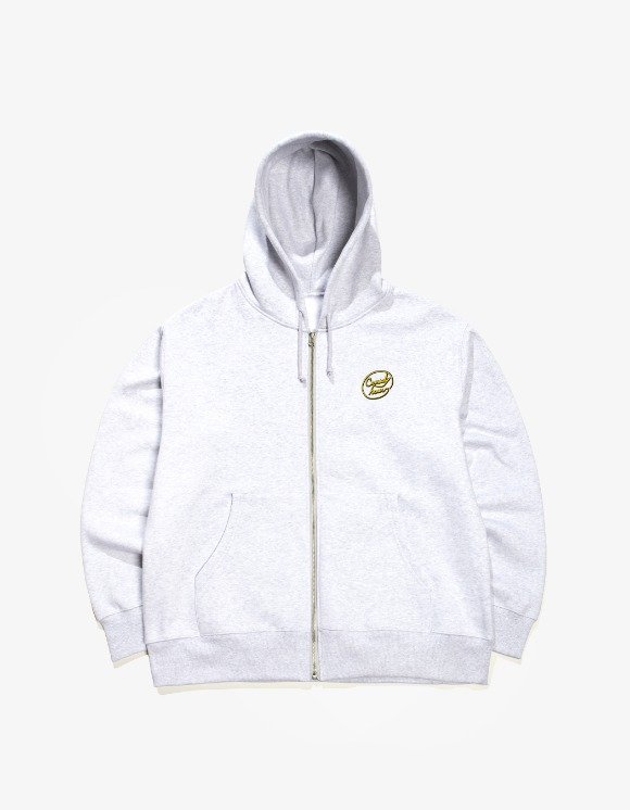 Beasts And Natives Alike Comedy Hour Zip-Up Hoodie | HEIGHTS. | International Store