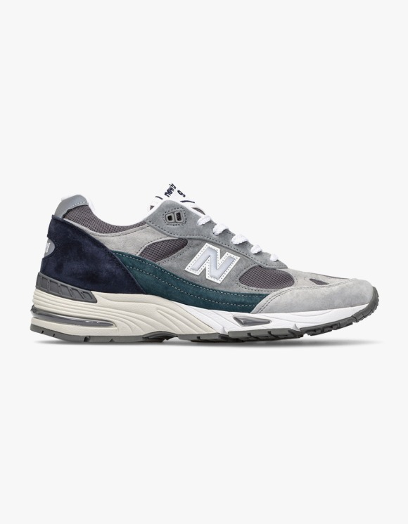 New Balance M991GBT - Grey | HEIGHTS. | International Store