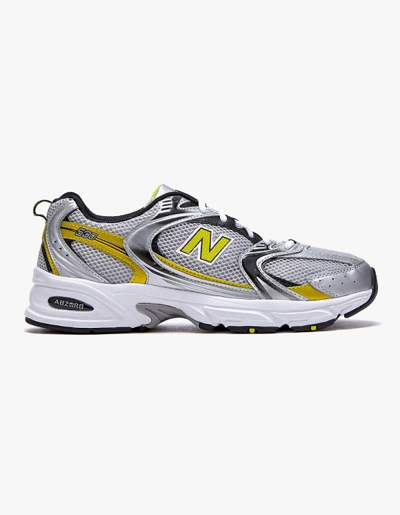 New Balance MR530 - Silver | HEIGHTS. | International Store