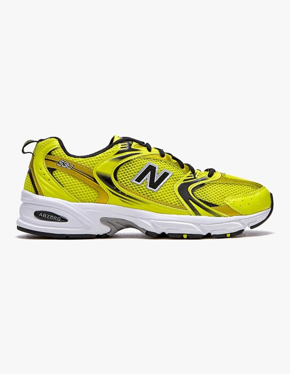 New Balance MR530 - Yellow | HEIGHTS. | International Store
