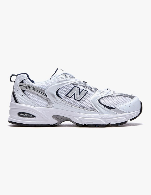 New Balance MR530 - White | HEIGHTS. | International Store