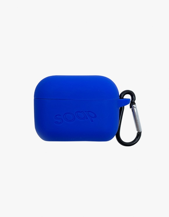 Soap Soap AirPod Pro Case - Blue | HEIGHTS. | International Store
