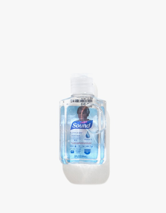 Balansa SOUND Hand Sanitizer -  2 fl. oz | HEIGHTS. | International Store