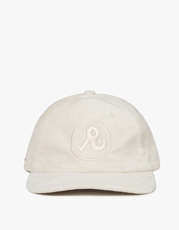 Richardson Velour Cap - Beige | HEIGHTS. | International Store