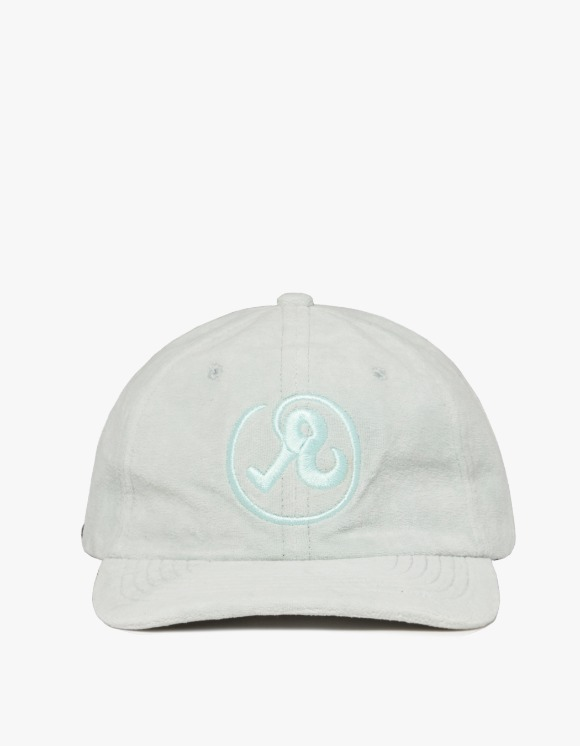 Richardson Velour Cap - Blue | HEIGHTS. | International Store