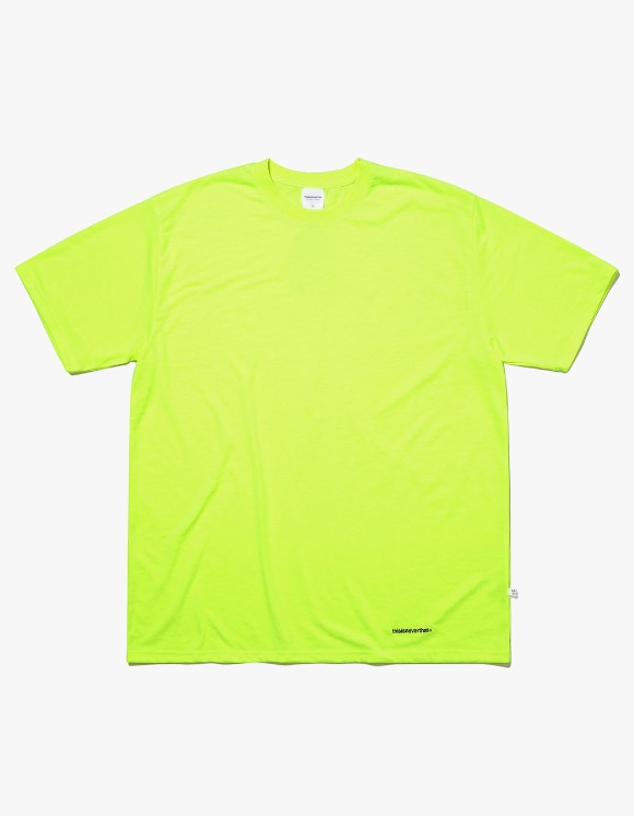thisisneverthat Small T-Logo Tee - Neon Green | HEIGHTS. | International Store