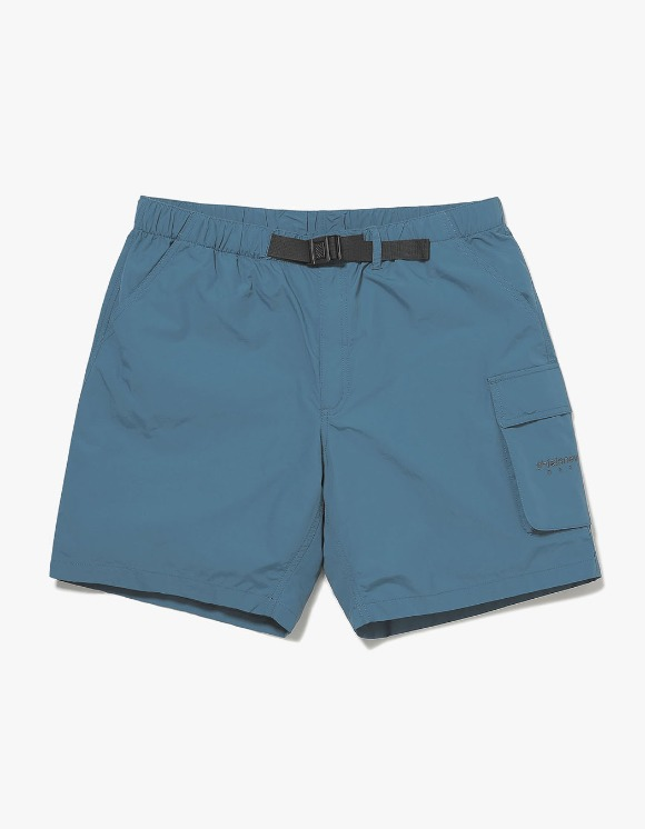 thisisneverthat DSN Hiking Short - Blue | HEIGHTS. | International Store