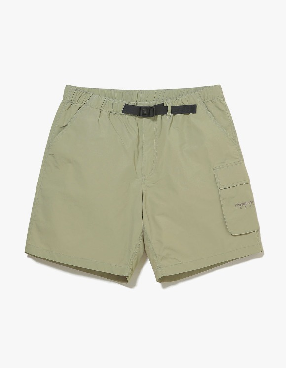 thisisneverthat DSN Hiking Short - Beige | HEIGHTS. | International Store