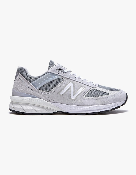 New Balance M990V5 - White | HEIGHTS. | International Store