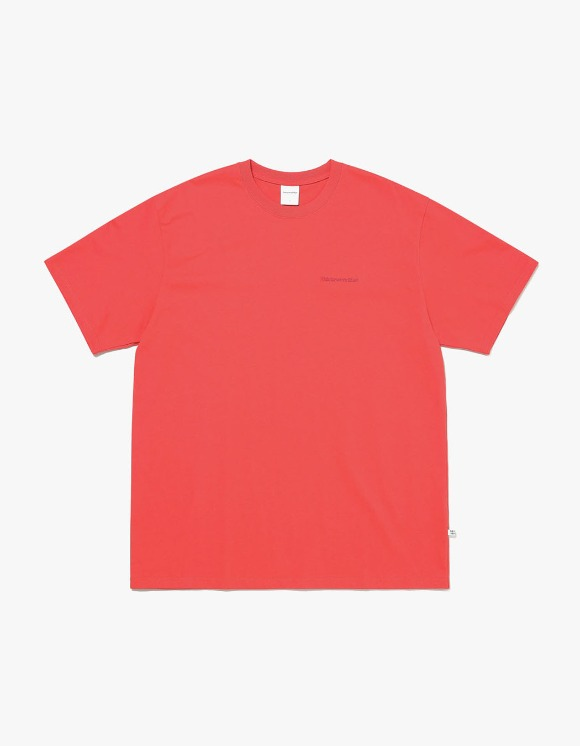 thisisneverthat SP-Logo Tee - Red | HEIGHTS. | International Store