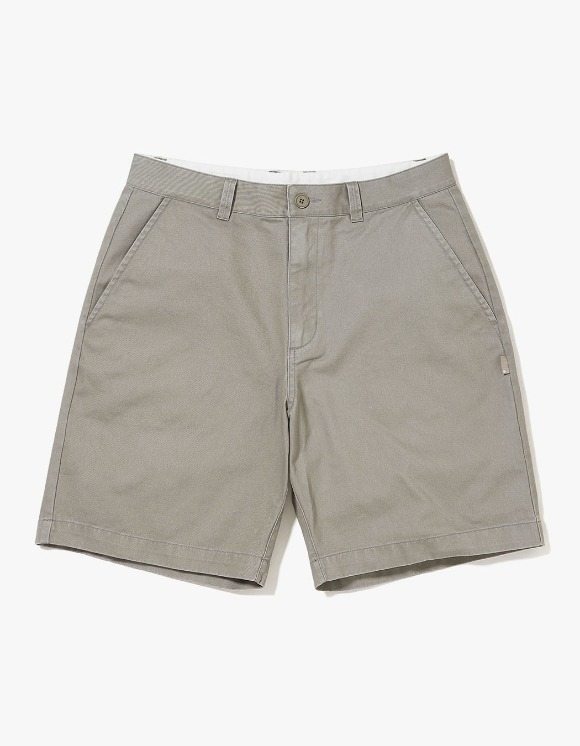 thisisneverthat Work Short - Grey | HEIGHTS. | International Store