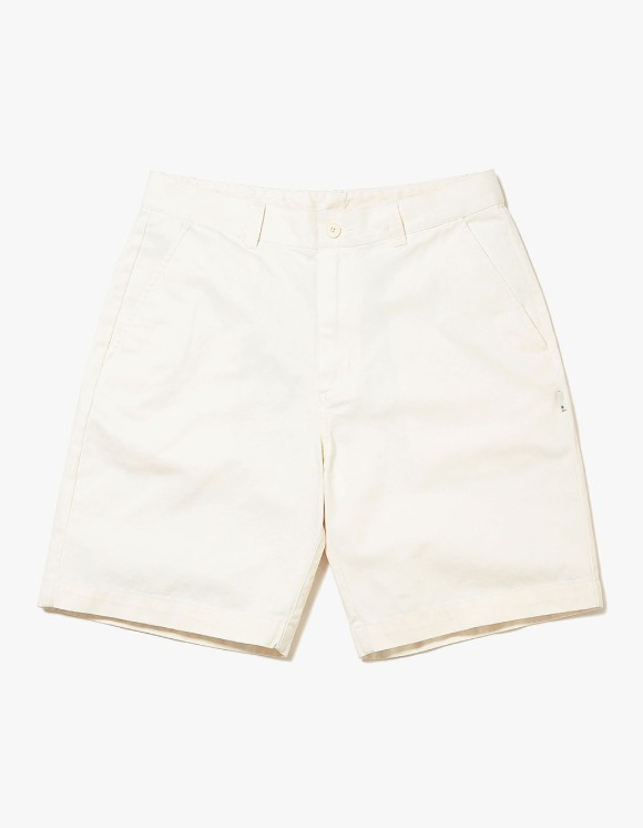thisisneverthat Work Short - White | HEIGHTS. | International Store