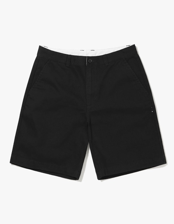 thisisneverthat Work Short - Black | HEIGHTS. | International Store