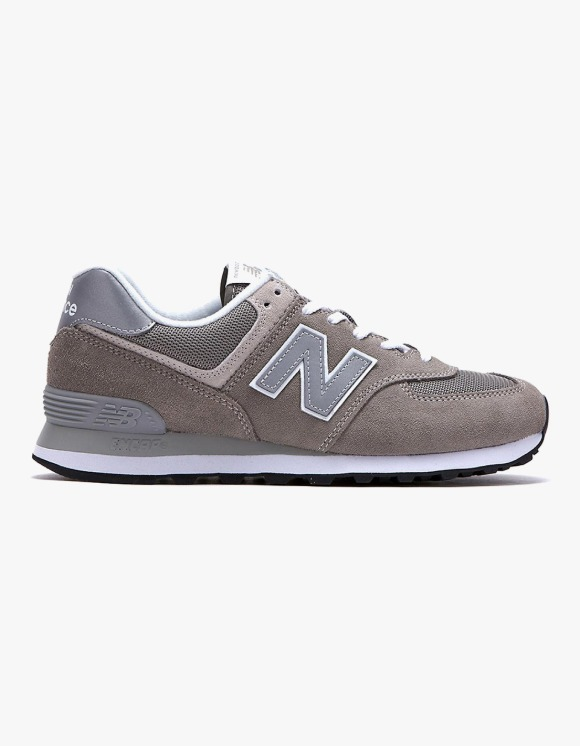 New Balance ML574EGG - Grey | HEIGHTS. | International Store